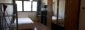 Portobello rooms available