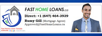 Private & 2nd Mortgage/Home Equity Loan & Commercial Mortgages