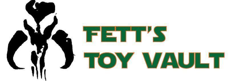 Fetts Toy Vault