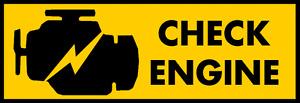 Engine light , OBD2 , Odometer , Mileage Correction !
