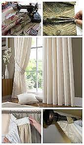 Curtains Alterations