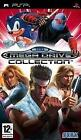 Sega Mega Drive Collection  (psp tweedehands game)