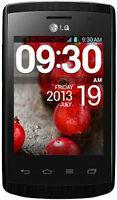 LG Optimus E410B   Android Version 4.1.2