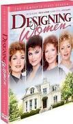 Designing Women DVD