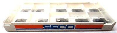 SECO, INSERTS, L335.19-1103-24, W/ .025R, BB-81691A, GRADE HX, QTY OF 10