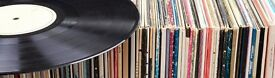 VINYL RECORDS WANTED!! Record Collections Big and Small!