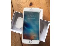 Iphone 6s 128gb Immaculate Condition - Rose Gold