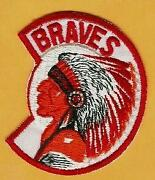 Milwaukee Braves Patch