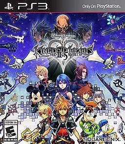 Kingdom Hearts 2.5 Remix Torrensville West Torrens Area Preview