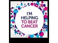 Become the face of your local Cancer Research UK charity shop - Just