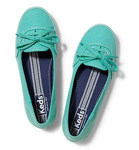 KEDS Teacup Style Slip Ons