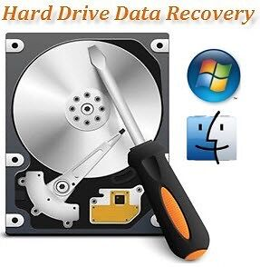 Data recovery service for Mac & Windows, Liberty Village-Toronto