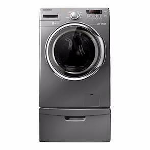 Samsung Washer - Front Load  Model: WF350ANP/XAA new open box