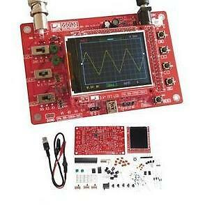 DIY Oscilloscope Kit