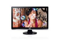 Dell ST2220L 54.6cm (21.5) Widescreen LCD Panel Monitor with High Definition LED Display