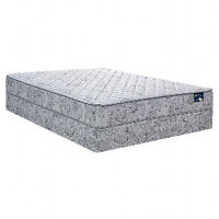 Special pricing on now! Serta Queen mattress set $388 with Gel