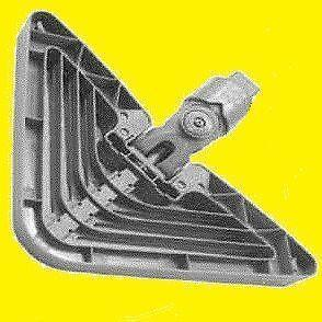 Shark Steam Mop Triangle Head Ebay