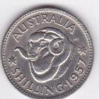 1957 Shilling
