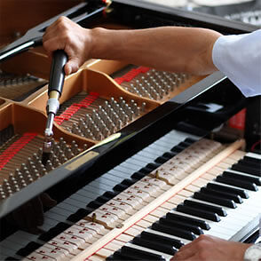 PIANO TUNING & REPAIRS - Gary Hill Piano Service 519-456-TUNE