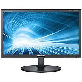 "Samsung SyncMaster 2494HM - LCD monitor - Full HD (1080p) - 24"""