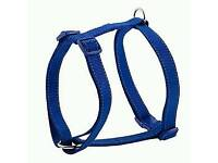 NEW large dog harness PLUS free extras