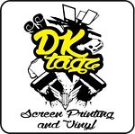 DK Tagz Screen Printing & Vinyl