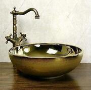 Antique Bath Mixer Taps