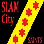 Slam City Saints