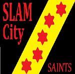 Slam City Saints