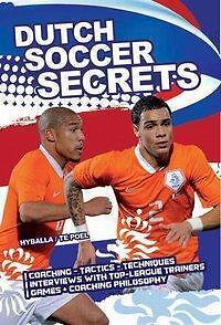 Dutch Soccer Secrets  BOOK NEU