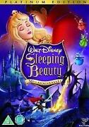 Disney Sleeping Beauty DVD