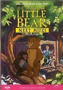 Little Bear DVD