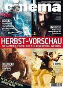 Cinema Zeitschrift