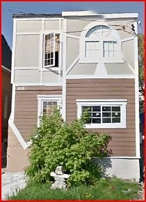 3 bedroom house for rent - Centretown - $2200 inclusive
