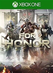 For Honor Xbox One