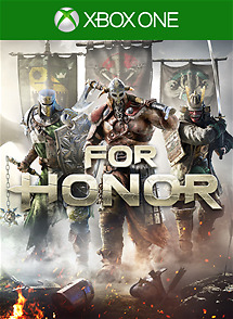 For honor Xbox one for trade