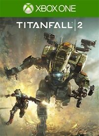 super cheap titanfall 2 in like new condition