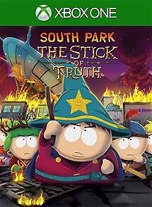 South Park: The Stick of Truth for Xbox One
