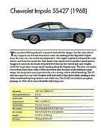 1968 Impala SS 427