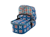 Cossato Giggle 2 Toddle Pip (Carrycot only)