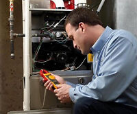 Furnace Repair Mississauga