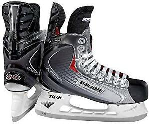 Bauer Charger Ice Skates Mens Size 11