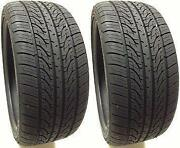 255 35 20 Tires