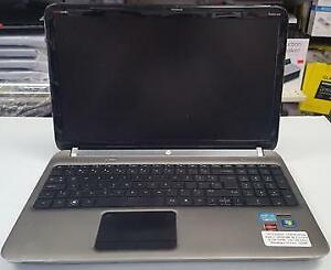 HP PAVILION DV6-6195CA | 2.0GHZ, I7-2630QM | 8 GB DDR3, 120 GB SSD - SELLER REFURBISHED $299