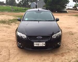 2010 Ford Falcon Ute 50th Anniversary XR50 **12 MONTH WARRANTY** West Perth Perth City Area Preview