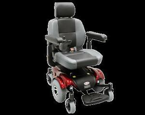 BRAND NEW POWER CHAIRS AND SCOOTERS at Moose Mobility