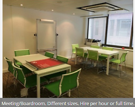 Moorgate Office (EC2R) - Serviced Units Available now | Modern, Private