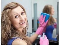 Domestic Cleaners In Essex Available Immediately £10 per hour