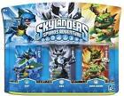 Skylanders Zap 3 Pack