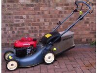 Honda IZY (easy Start) Petrol Lawn Mower